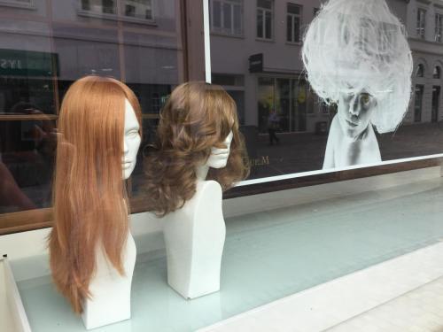 UniQue.M - vinduer/udstilling